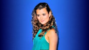Cote De Pablo Appearence 5 by Dave-Daring