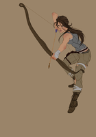 Lara | Flats by UltimateTattts