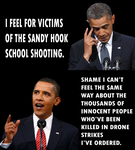 Obama's Selective Sorrows by Party9999999