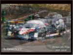 Le Mans - 1923 to 2009 collage by dartman47