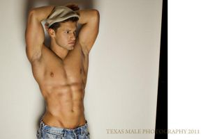 TEXAS MALE PHOTOGRAPHY 09 by MTJforever