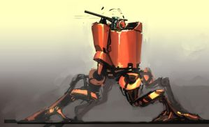 mecha_sketch_0079 by ksenolog