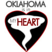 Oklahoma is in My Heart by 0xkyleax0