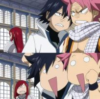 Erza Changes People!!! by daleth-verliebt