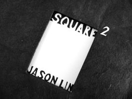 SQUARE^2: A pop-up book by ObeseRhino