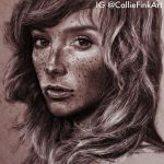 Freckles2 by CallieFink