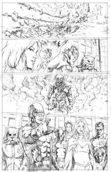 X-men samples _02 by wici