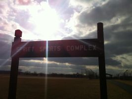 park sign by fo-shizzles