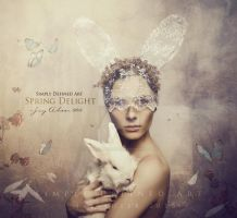 Spring Delight by SimplyDefinedArt