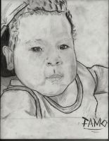Baby by Famo23