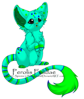 Cat-Mouse Adoptable 2 -closed- by Adoptie