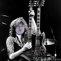 I Am Jimmy Page. by unconsciousargentine