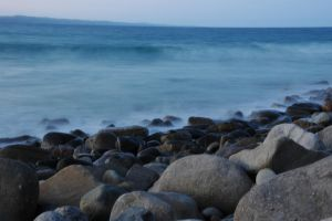 Stoney Beach 15 by tbg-stock-images