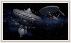 Starbase 47 by archangel72367