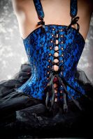 2. Moriel Corsetry by birdofdecadence