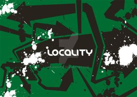 Locality by hamsher