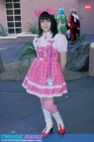 Me in lolita by Ms-Catastrophie