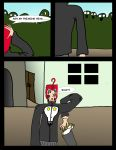 Malevolent Malpractice PG7 by DGdrake
