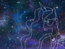 Princess Luna by Moon--Dreamer