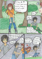 Best capture the flag part 1 by girlsrl