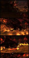 World of Warcraft: Failure by AibouAi