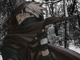 hotti kakashi by ObsessedMucH143