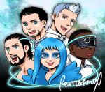 Pentatonix by no28t20