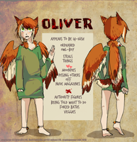 oliver ref commission by alpacasovereign