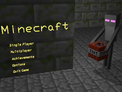 Next Gen Minecraft by seth177