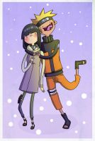 Snow Date by Che-Crawford
