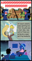 discord assistants P11 by EvilFrenzy