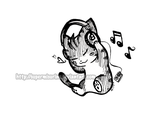 cat-team music -Sardina- by SuperMisurino