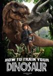 How To Train Your Dinosaur by BlueprintPredator