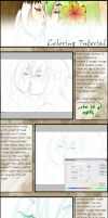 Tutorial for Mouse Artists by graceyanneiseki