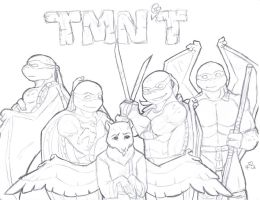 TMNGT by evolra
