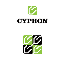 Cyphon Technologies Logo by Holy-Promethium