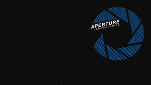 Aperture Laboratories - Circa 2010 by Flyntendo