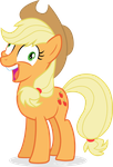 But I Didn't Listen - Applejack by TomFraggle