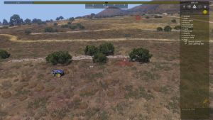 Land Nav Course, Arma 3 by EricJ562