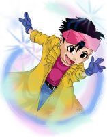 Chibi Jubilee by InvisibleRainArt