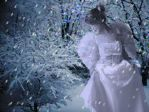 Goddess of Winter by Wolverinegal
