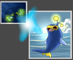 PKMNation: Evolving Dory by Squiggy13
