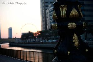Lamp Post by QueenSheba24