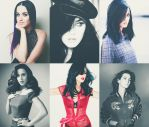 Katy Perry Pictures Pack by FireworkProdz