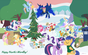 The Yuletide Season by dm29