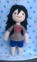 New and improved Marceline by TiffyyyCuppyCake