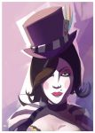 Maaad Moxxi by bended