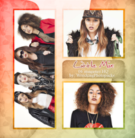 Photopack 529 - Little Mix by BestPhotopacksEverr