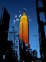 Empire State by Scott-Talbot
