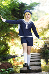 Fruits Basket Momiji Sohma cosplay by Kaallisi